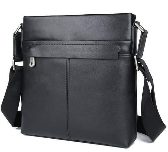 Мужская сумка через плечо Buffalo Bags 13880 - фото 1