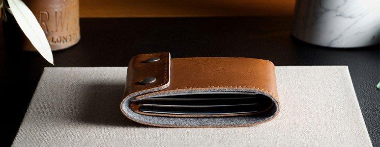3581f15f41a4 Как выбрать мужской кошелек? - статьи, новости, обзоры | блог ...