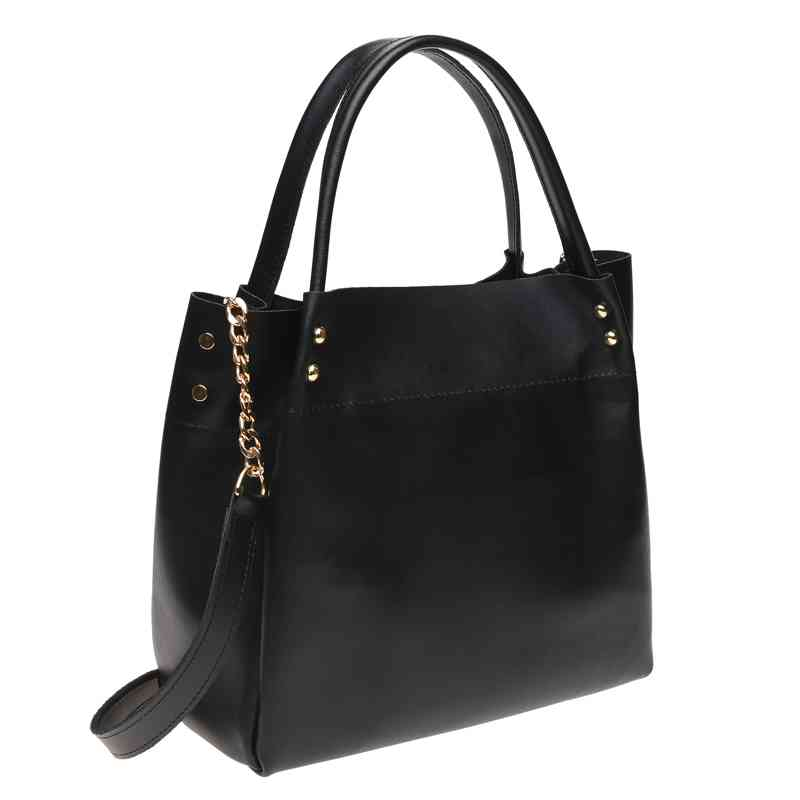 Кожаная женская сумка Ricco Grande 19240 - фото 1