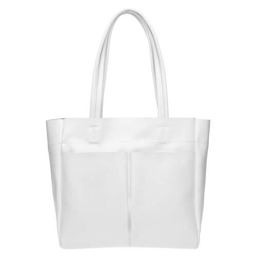 Кожаная женская сумка Ricco Grande 18418 - фото 1