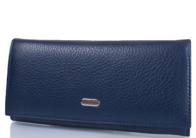 Женский кожаный кошелек Canpellini 11509 - фото 1