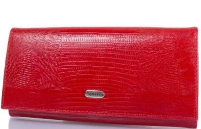 Женский кожаный кошелек Canpellini 11513 - фото 1