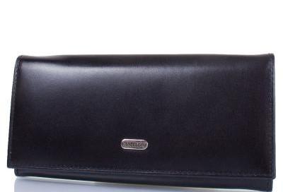 Женский кожаный кошелек Canpellini 11511 - фото 1