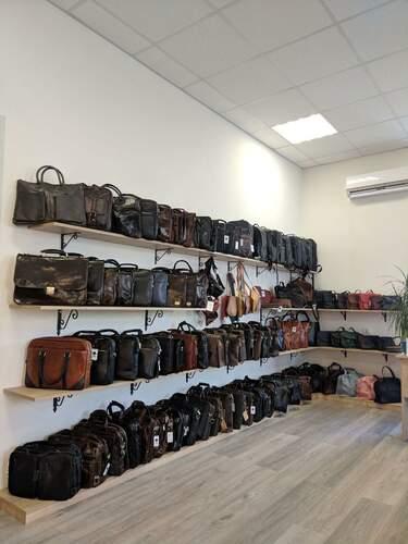 Мистер Сумкин - прекрасная альтернатива дорогостоящим бутикам