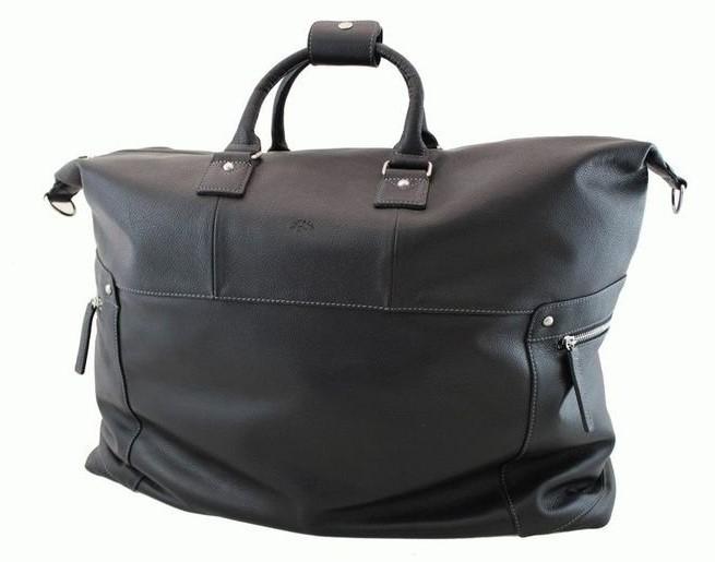 Кожаная дорожная сумка KATANA 5059 - фото 1