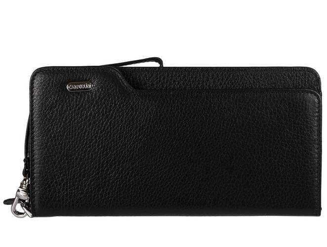 Женский кожаный кошелек Canpellini 11495 - фото 1