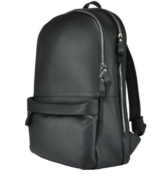Кожаный вместительный рюкзак 7273A-1 Buffalo Bags 12671 - фото 1