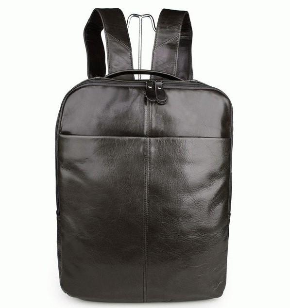 Кожаный рюкзак 7280J Buffalo Bags 5499 - фото 1