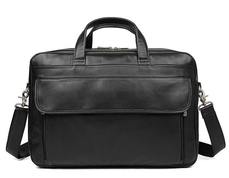 """Сумка для ноутбука 17"""" Buffalo Bags 7383A 12294 - фото 1"""