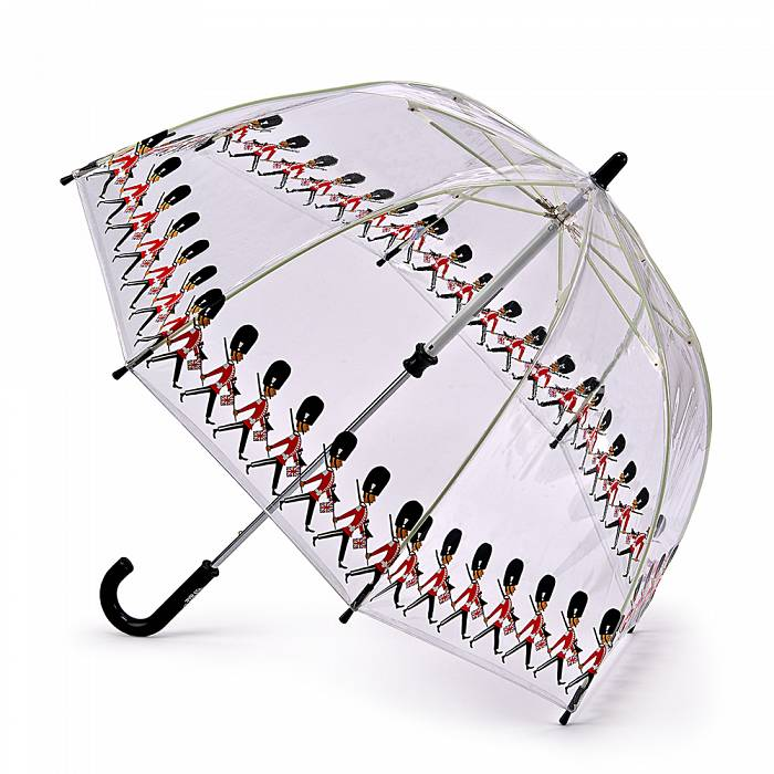 Зонт детский Fulton Funbrella-4 C605 Guards (Солдатики) 13484 - фото 1