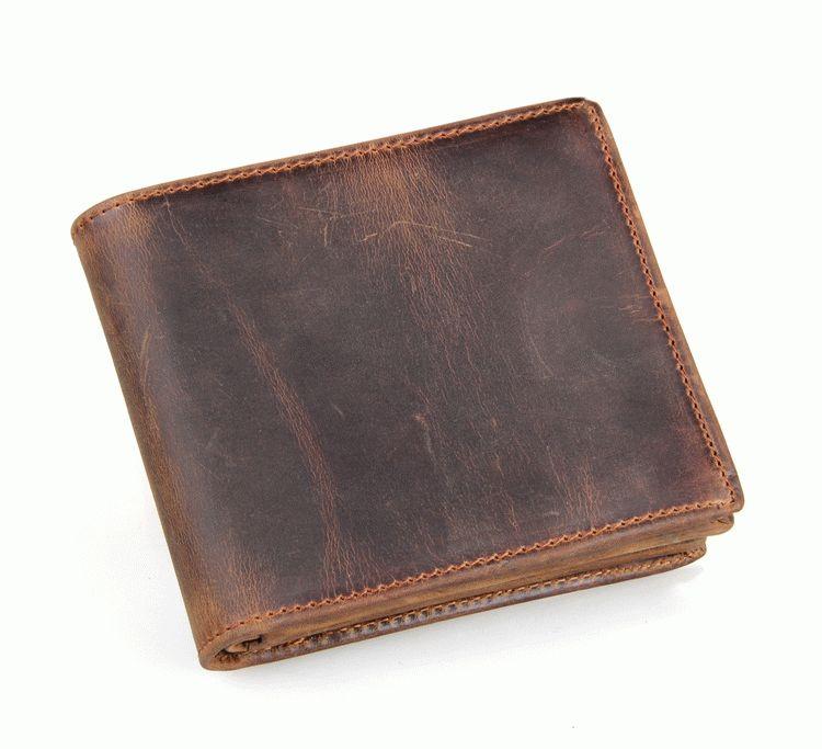 Мужской кожаный кошелек, портмоне 8056R - Код  8056R - купить в ... 1b3e675c6d0