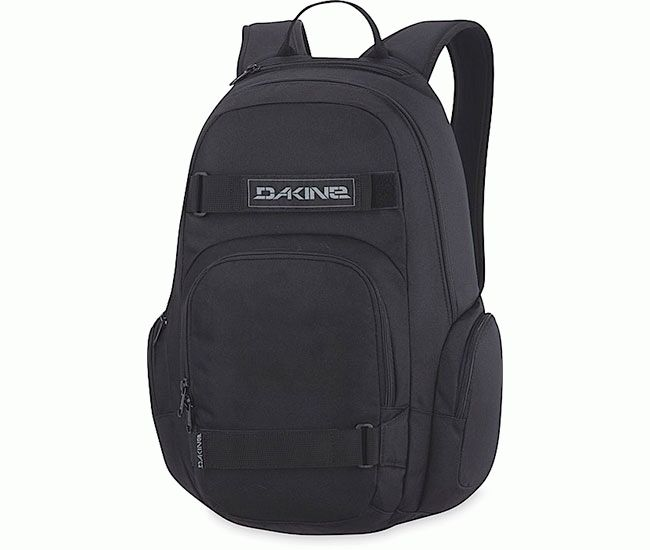 Рюкзак Dakine ATLAS 25L Black 6867 - фото 1