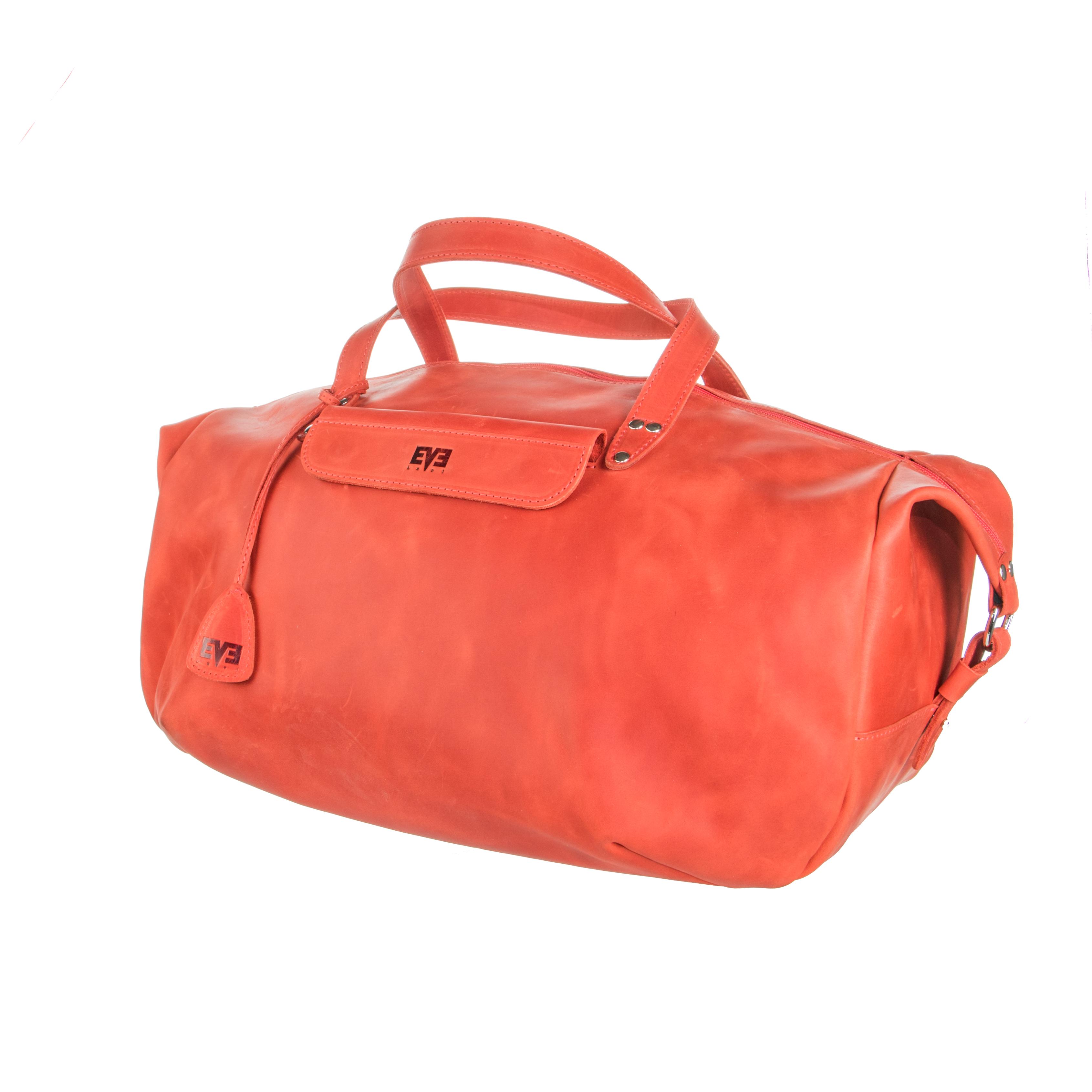 5840c3b5cb3b Кожаная дорожная сумка