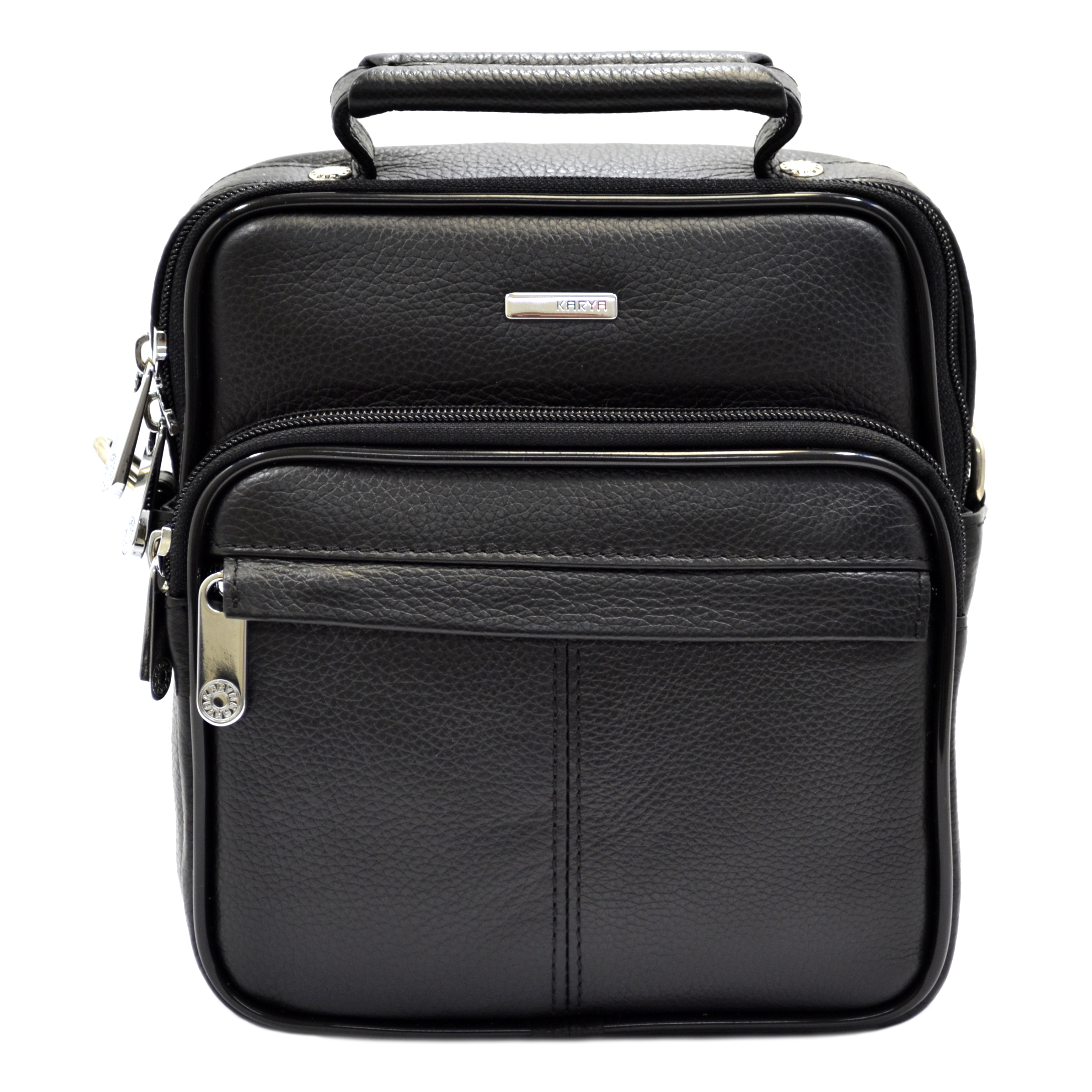 ba3600c55f3d ▷ Купить мужские сумки Karya с EK.ua - все цены интернет-магазинов ...