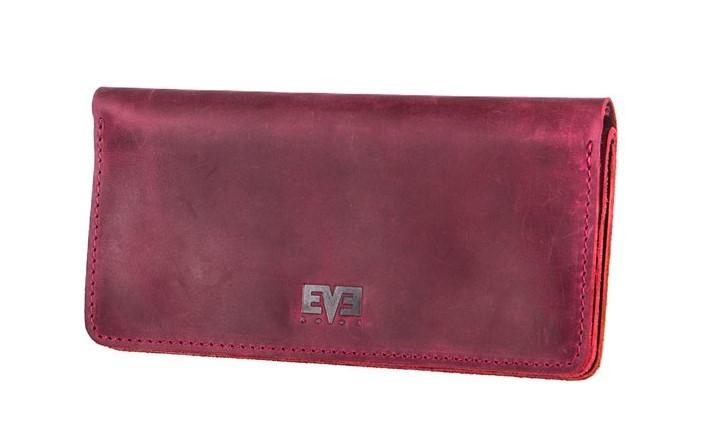 Женский кожаный кошелек Смарт Level 12473 - фото 1