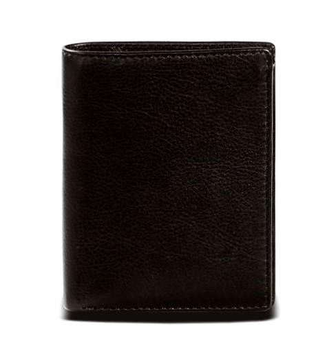 Мужской кожаный кошелек VISCONTI Bond 10981 - фото 1