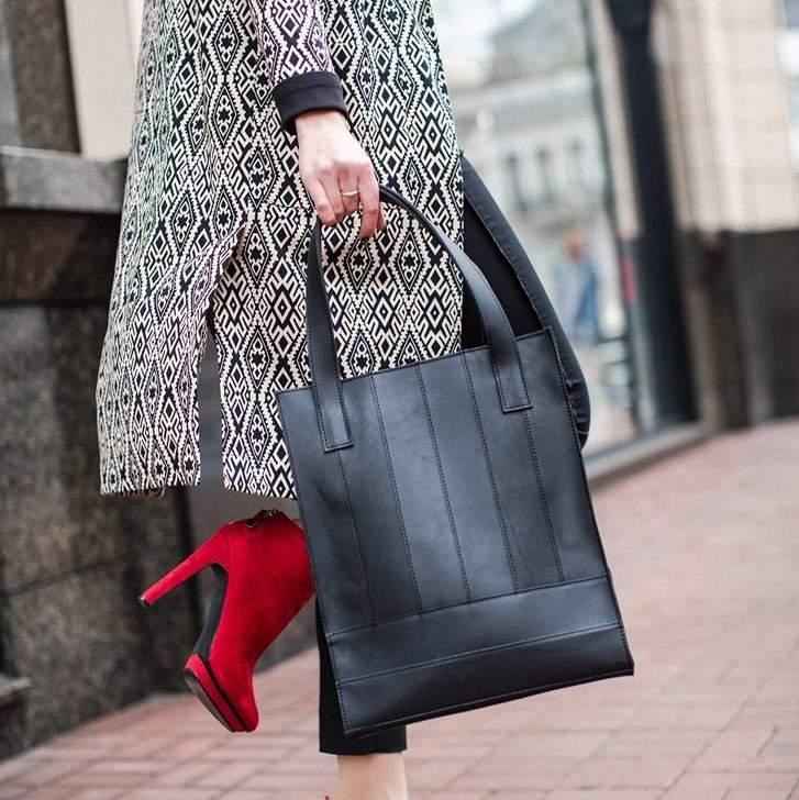 """Женская кожаная сумка Blanknote """"Бэтси"""" 8986 - фото 1"""