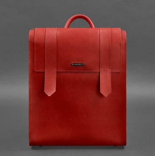 Женский кожаный рюкзак Blackwood 17798 - фото 1