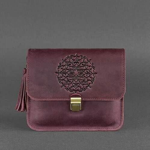 Женская сумка Blanknote 9842 - фото 1