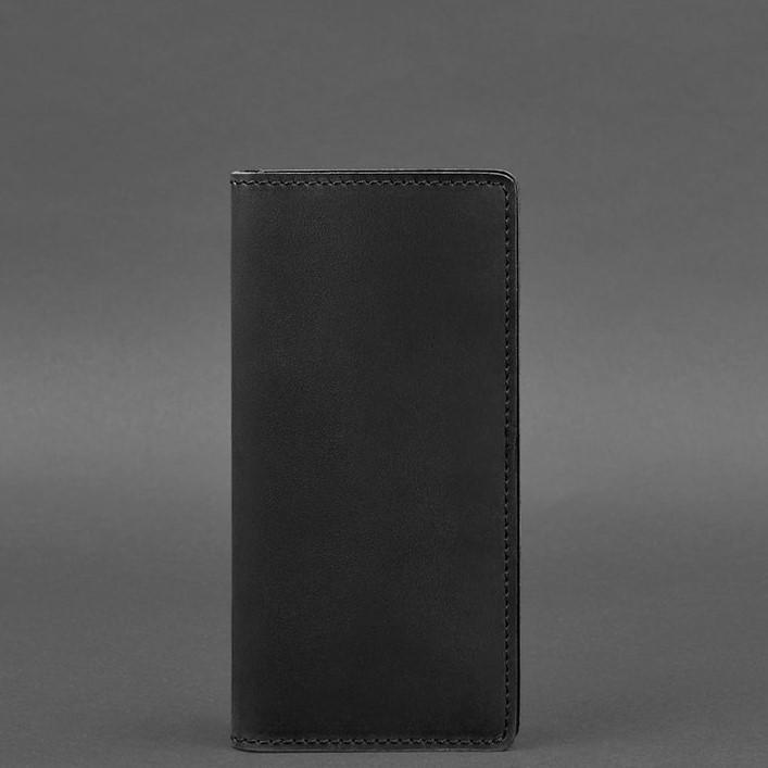 Кожаное женское портмоне BlankNote 11.0 13982 - фото 1