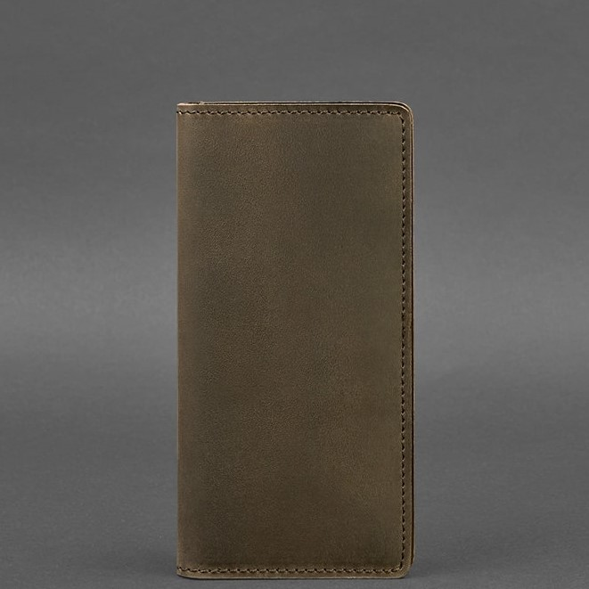 Кожаное женское портмоне BlankNote 11.0 13987 - фото 1