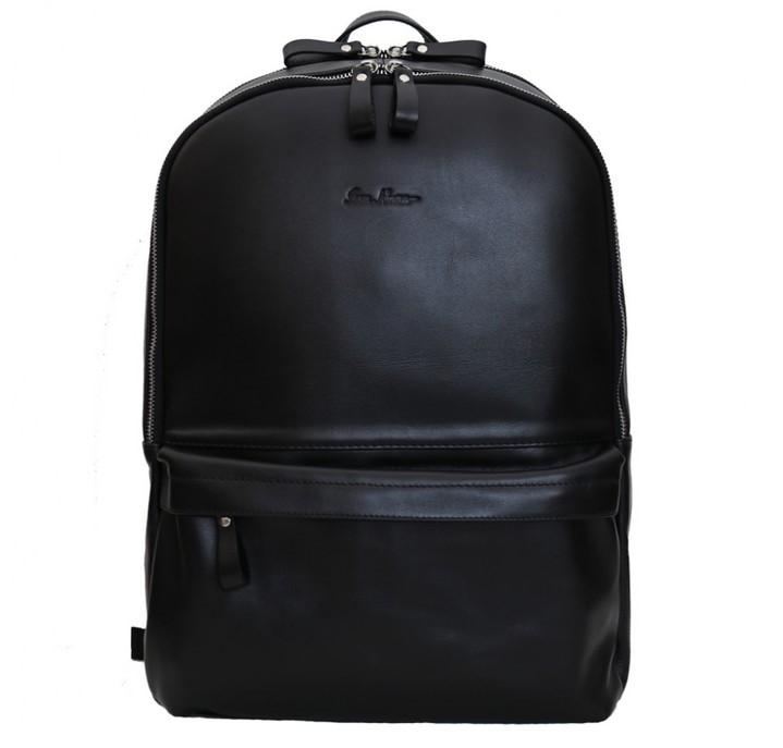 Кожаный рюкзак Issa Hara 12670 - фото 1