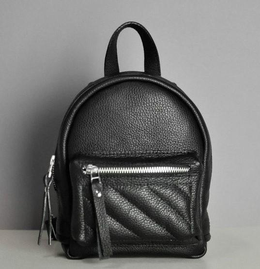 Кожаный рюкзак JIZUZ BABY SPORT SOFT 9142 - фото 1