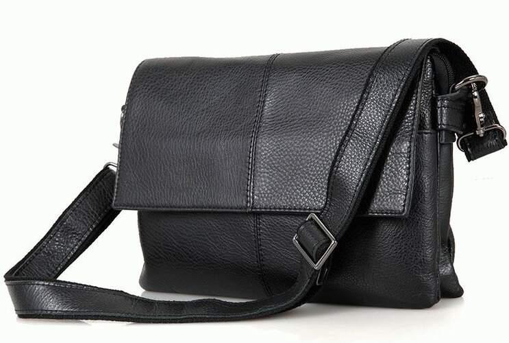 Мужская сумка через плечо Buffalo Bags 7258 - фото 1