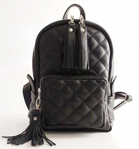 Кожаный рюкзак JIZUZ Caspia New 14045 - фото 1