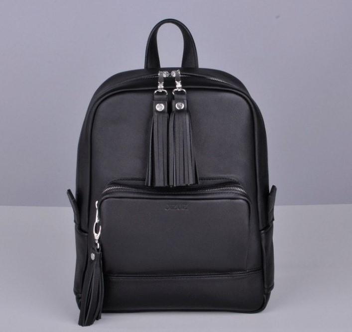 Кожаный рюкзак JIZUZ COPPER (гладкий) 9179 - фото 1