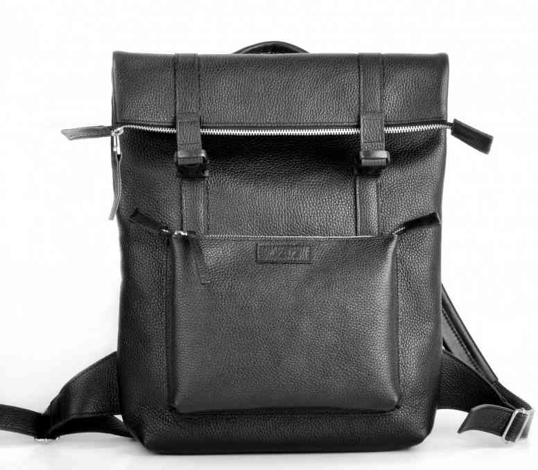 Кожаный рюкзак JIZUZ DESERT 11564 - фото 1