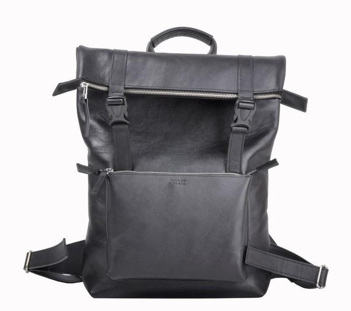Кожаный рюкзак JIZUZ DESERT 11565 - фото 1