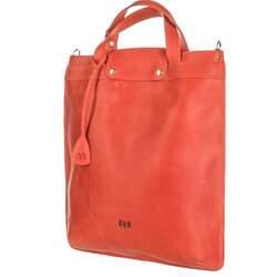 """Кожаная сумка-рюкзак Level """"Черепаха"""" id"""