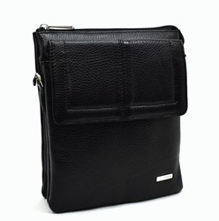 Мужская кожаная сумка Karya id