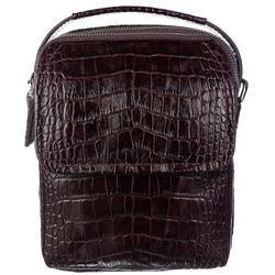 Мужская кожаная сумка BOND id