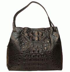 7b6e39b2b3e2 Женские сумки из крокодиловой кожи - купить в Киеве, заказать ...