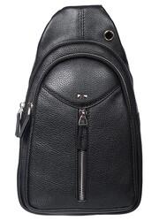 Кожаный мужской рюкзак Desisan id
