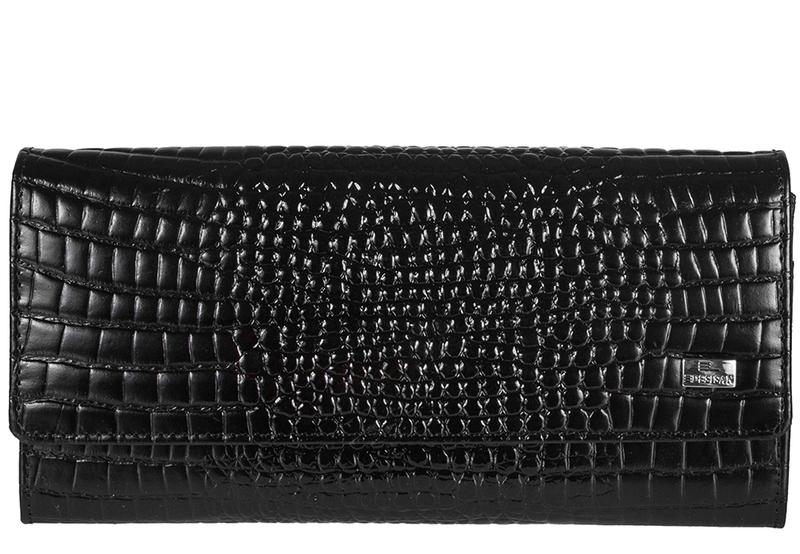 Женский кожаный кошелек Desisan 18916 - фото 1