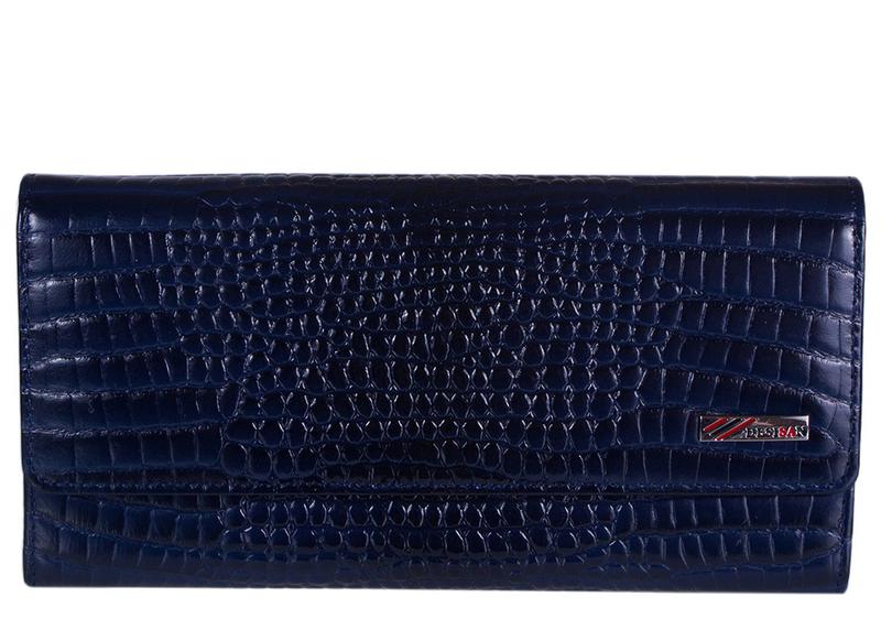 Женский кожаный кошелек Desisan 18917 - фото 1
