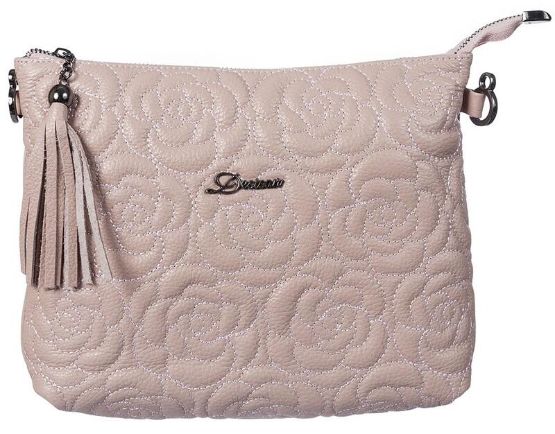 Женская кожаная сумка Desisan 17676 - фото 1