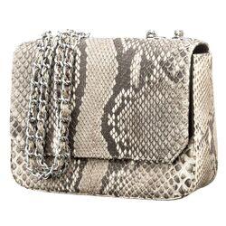 Женская сумка SNAKE LEATHER из кожи питона id