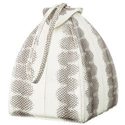 Женская сумка SEA SNAKE LEATHER из кожи морской змеи id