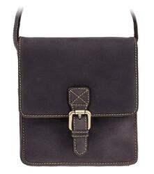 Мужская кожаная сумка Visconti Roca