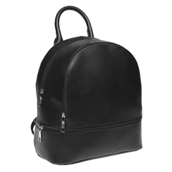 Женский кожаный рюкзак Ricco Grande