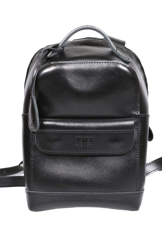 """Кожаный рюкзак Level """"Кукки"""" 13759 - фото 1"""