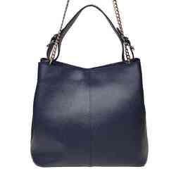 Кожаная женская сумка Ricco Grande