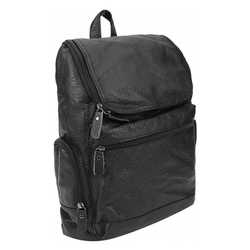 Кожаный рюкзак Borsa Leather