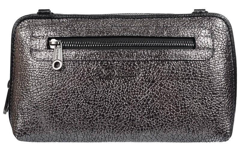Женская кожаная сумка Desisan 17683 - фото 1