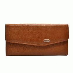 Женский кожаный кошелек Canpellini