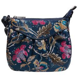 Женская кожаная сумка Desisan